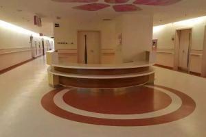 贵州六盘水妇幼医院--野心