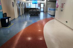 万博bet市妇幼保健院--野心