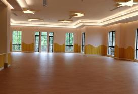 万博bet绿城御园舞蹈房--爱普诺运动系列